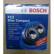 BOSCH Original Authentic Fc2 Genuine Disc Compact Car Horn