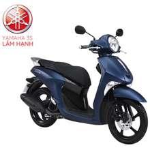 Yamaha Xe Janus Premium Đặc Biệt 2021 (Xanh Nhám)
