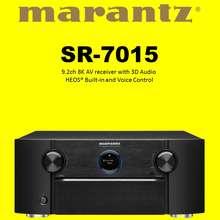 Marantz SR-7015 9.2ch 8K AV receiver