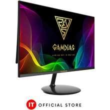 "Gamdias Atlas Vh238F 24"" Inches Led Gaming Monitor"