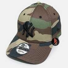 New Era topi cap new york yankees original black camo 258e36b57d
