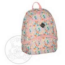 Okiedog Freckles Travelling Backpack Kangoroo Cooler Bag Polyester Tas Bayi Terbaru