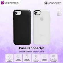 Monocozzi Lucid Shock Case For Iphone 7 8 Putih