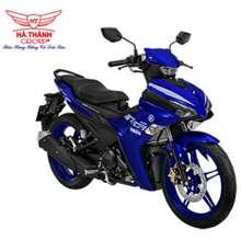 Yamaha Xe Máy Exciter 155 Gp 2021 (Xanh Gp)