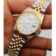 PROKING Silver Gold Men'S Watches
