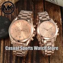 Michael Kors Watch For Women Orginal Pawnable Watch For Men Pawnable Original Couple Watch Waterproof