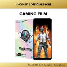 X-ONE X.One Stealth Armor 3 Matte Series Customize Your Own Screen Protector