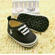 Tokopedia · Kunjungi Toko. Polo sepatu prewalker plain black 716077df3b