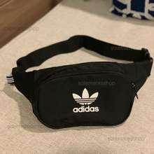 adidas พร้อมส่ง 💯💯 คาดอกสีดำ 🖤🖤