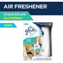 Glade Automatic Primary - Ocean Escape