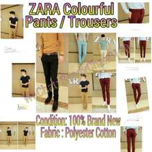 42a9b87873e909 Zara Pants Price in Malaysia July 2019. 24 Products. Palazzo Palazzo. |.  Jogger Jogger. |. Trousers Trousers
