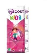 Imboost Kids Vitamin Daya Tahan Tubuh Anak 120Ml