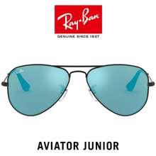 824a24814fe Ray-Ban Kids Ray-Ban Aviator - RJ9506S 201 55 - size 50