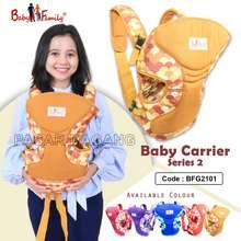 Baby Family Gendongan Ransel Seri 2