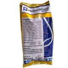 Syngenta Syngenta-Ridomil Gold MZ 4/64 WG-Fungisida Sistemik & Kontak-