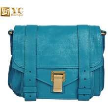 Proenza Schouler Ps1 Mini Crossbody Bag For Women - Light Blue H00005-L001B-5024