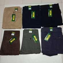 Lee Cooper Cargo Pants Long 💥 Comfy And Durable Seluar Lelaki Seluar Cargo Jeans Lelaki