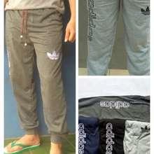 Jumbo celana jogger pria dewasa size xxxl / celana olahraga panjang