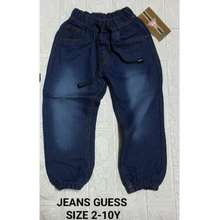 Buy Kids Jeans from GUESS in Malaysia October 2019