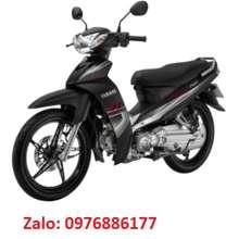 Yamaha Xe Máy Sirius Vành Đúc (Bình Xăng Con)