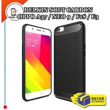 OPPO Soft Carbon Fiber for A37/Neo 9 A39/A57 F1S/A59 F3