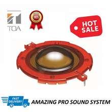 TOA Dg-30Db Diaphragm For Horn Speaker