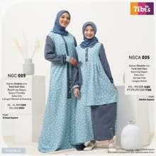 Pakaian Muslimah Nibras Original Model Terbaru Harga Online Di Indonesia