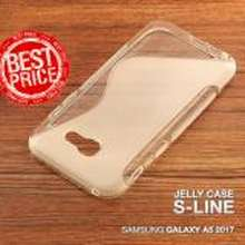 Line Soft Jelly Gel Silicon Silikon Tpu Case Softcase Sony Xperia C5 Source · S LINE