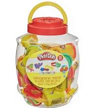 Play-Doh PLAY-DOH COMPOUND STORAGE BUCKET
