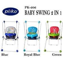 pliko BABY SWING PK-206