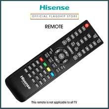 Hisense REMOTE CONTROL 32N2174/ 39N2174/ 43N2174