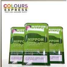 Nippon Paint Nax108 - Nax Premila 2k Ceramic Clear Coat with Hardener