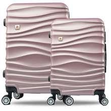 Polo Team Tas Koper Set Hardcase Fiber Size 18+22 Inch - 043
