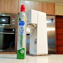 Sodastream Carbonator Co2 Refill Cylinder Tank 60L (425G)