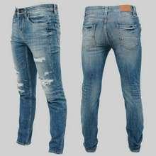 Greenlight Celana Jeans Pria Original 0306
