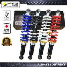 MDS Shock Absorber Japan Technology Honda Ex5/Dream/Dash 110/Dash 125/Wave Alpha/Wave 100/Wave 125 - 330Mm