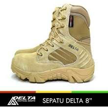Sepatu Hiking Delta Original Model Terbaru  9ef6fc7fc0
