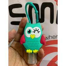 Guardian Cute Handy Owl Hand Sanitizer With Hang Bag Tag - 29Ml
