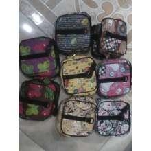 Solo Cooler Bag Tas Asi Murah