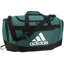 adidas Women s Defender III small duffel Bag 10a76d10de872