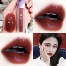 Black Rouge Son Air Fit Velvet A12