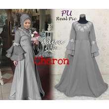 Dress Pesta Cheron Original Model Terbaru Harga Online Di Indonesia