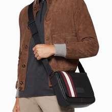 Bally Original Surier Messenger Bag