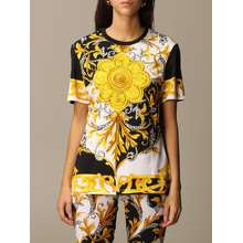 Versace T-shirt Women