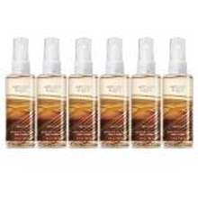 SALE Body Luxuries Warm Vanilla Sugar Fine Fragrance Mist 3 fl oz/ 88ml (Lot of