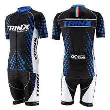 Shimano Trinx Italy (Ready Stock) - Cycling Apparel - Baju Basikal - Cycling Jersey And Pants