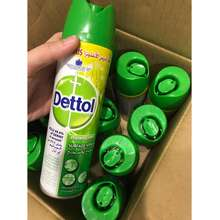 Dettol Disinfectant Spray 225Ml (Morning Dew) *Spray Item Cant Deliver To East Msia , Lost Will Be Bear By Buyer*