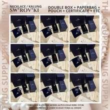 Swarovski Gelang - Bracelet Original 100%