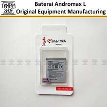 smartfren Baterai Handphone Andromax L H15433 B26D2H Original OEM Ori Battery Batrai Batre HP