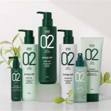 AMOS [ Professional] The Greentea Shampoo